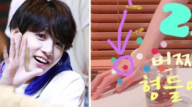 ARMY chia sẻ câu chuyện cảm động gặp Jungkook BTS trong một kỳ nghỉ