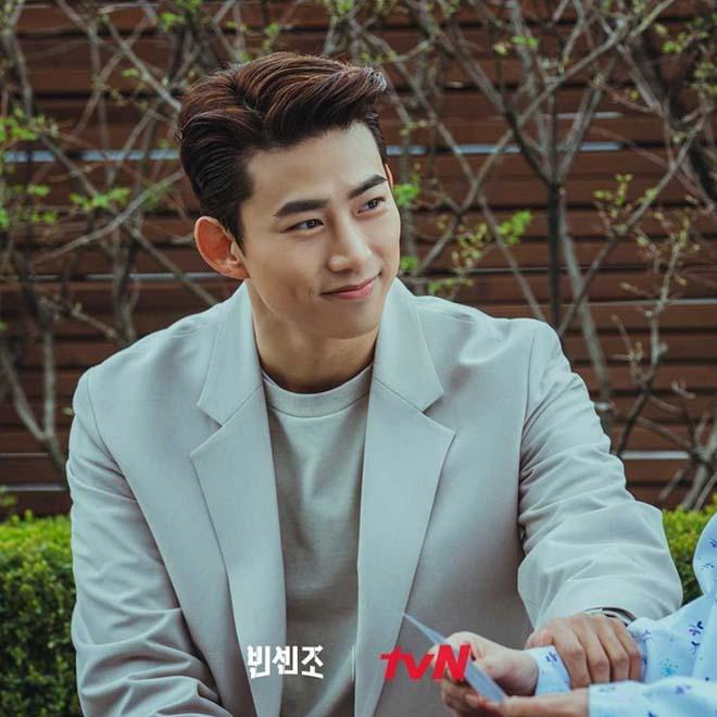 Vincenzo, Song Jong Ki, Kịch bản Vincenzo hụt hơi, Jeon Yeo Been,  Ok Taecyeon