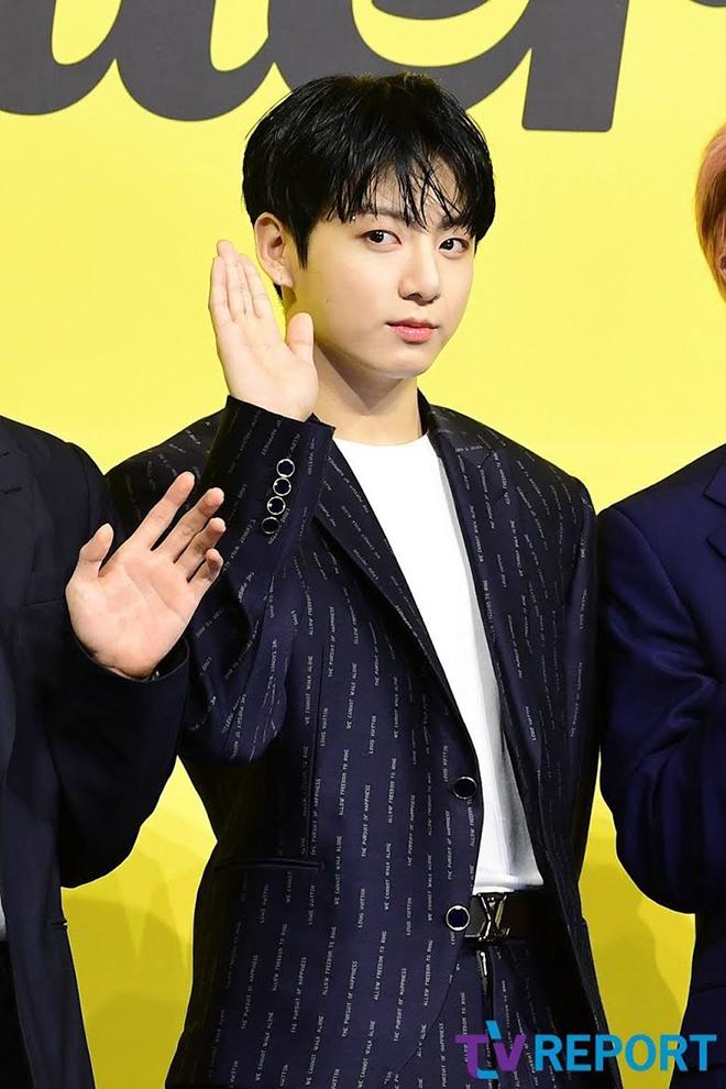 BTS, BTS lập kỷ lục với Butter, Jungkook, Jungkook lại cắt tóc ngắn, Suga, V BTS