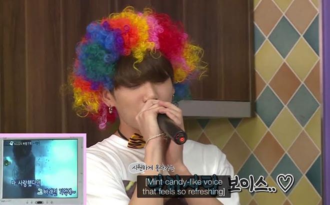 BTS, Jungkook, Jungkook điệu đà trong Run BTS, V BTS, RM BTS, Thánh vụng, Jin