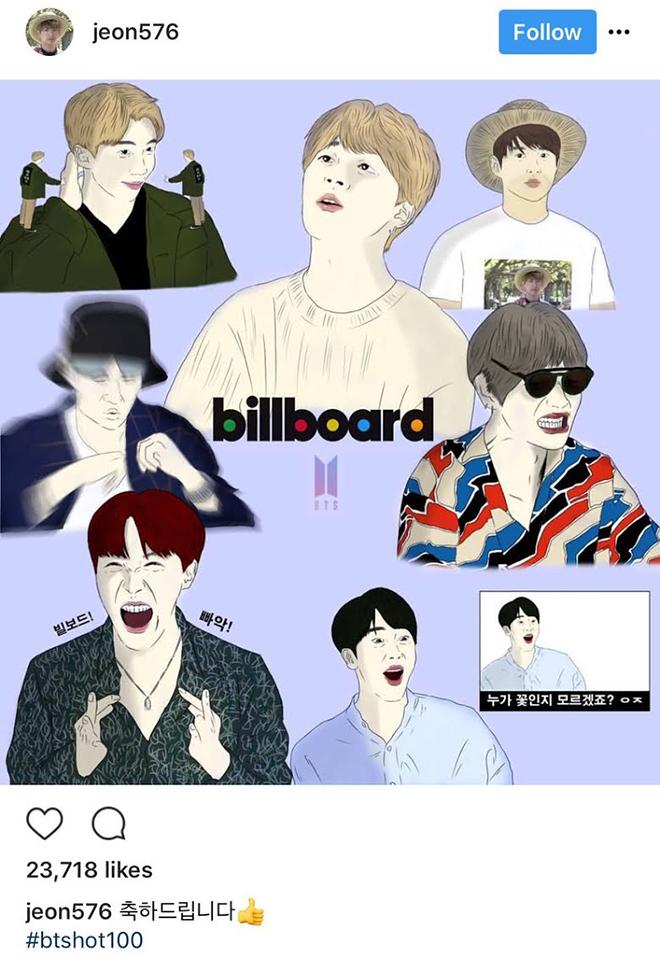 BTS, Jungkook, Jungkook hưởng gien trội từ cha, V BTS, Suga, Jimin, Jin, J-Hope