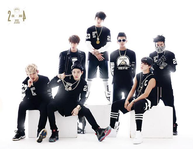 BTS, Jungkook, Trang phục BTS thay đổi nhiều trong 8 năm, Suga, Jimin, V BTS