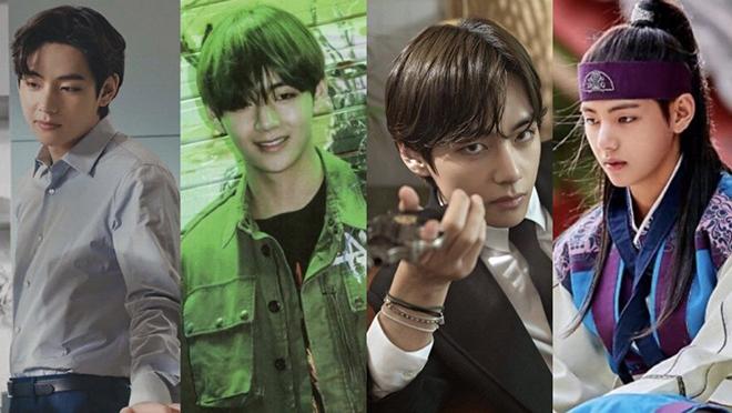 BTS, V BTS, V BTS được đạo diễn K-Drama săn lùng, Jungkook, Kim Taehyung