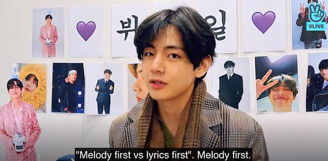 BTS, V BTS, Sự thật mới về V BTS, Câu chuyện thú vị về V BTS, Jungkook, RM BTS