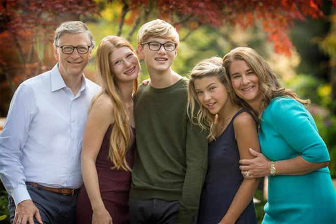 Bill Gates, Tỷ phú Bill Gates ly hôn, Melinda, Bill Gates và Melinda ly hôn