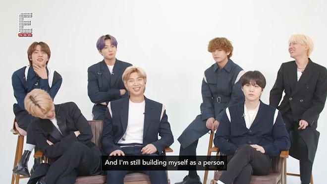 BTS, Jungkook, Ảnh hưởng tích cực của BTS tới Jungkook, V BTS, Jimin, Suga, Jin