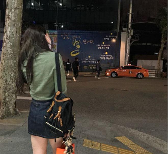 Twice, Lịch sử hẹn hò của Twice, Các cô nàng Twice tìm kiếm gì ở bạn đời, Nayeon