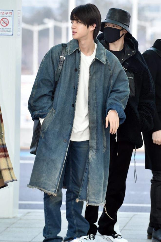 BTS, Phong cách thời trang thường ngày của BTS, Jungkook, V BTS, Suga, Jimin