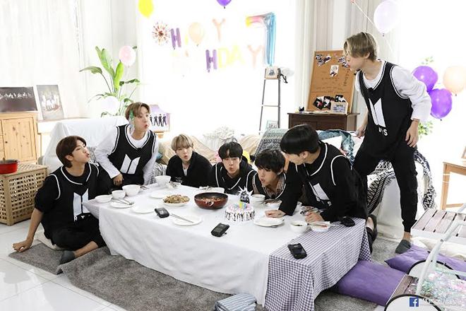 BTS, Các chàng trai BTS sợ nhất thứ gì, Jungkook, V BTS, Jimin, Suga, Jin, RM