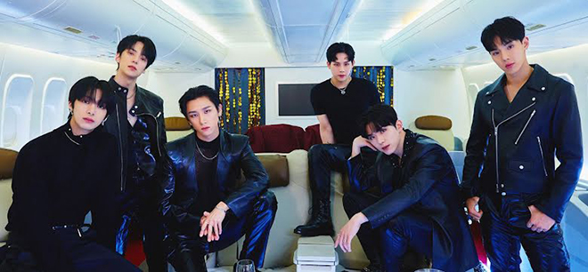 BTS, 5 thần tượng K-pop hàng đầu thế giới, MONSTA X, NCT DREAM, Highlight