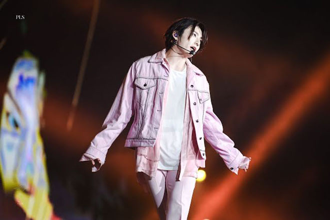 BTS, Jungkook, Cách dễ dàng để ăn mặc tay chơi như Jungkook, V BTS, RM BTS