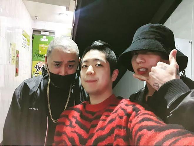 BTS, Jungkook, Jungkook ngoài đời, Fan tình cờ gặp Jungkook, V BTS, J-Hope, Suga