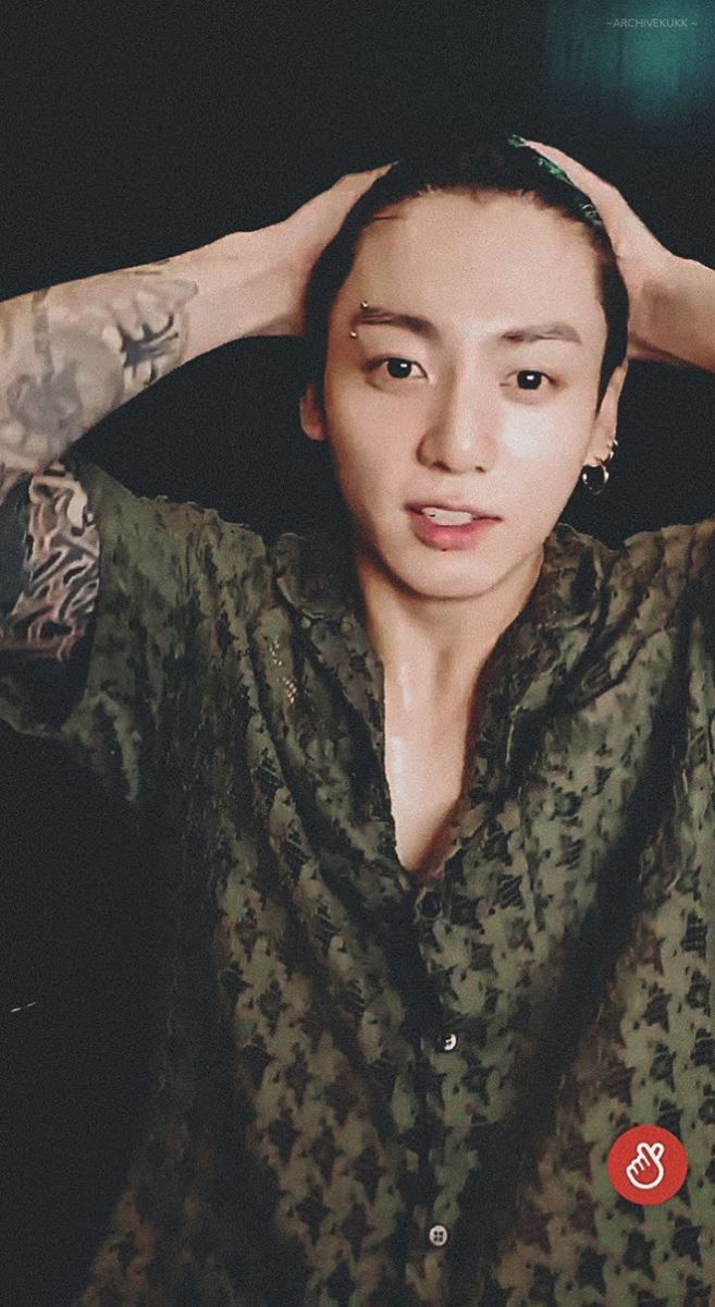BTS, V BTS, Jungkook, V BTS là fan cuồng của Jungkook, Jungkook phát trực tiếp
