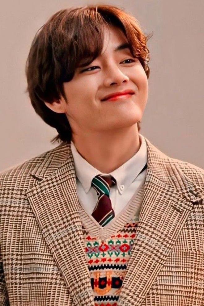 BTS, V BTS, Điều gì khiến V BTS vui và hạnh phúc nhất hiện nay, Jungkook, J-Hope