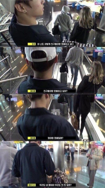 BTS, Fan phát hờn khi thấy BTS chăm sóc nhau, Jungkook, Suga, V BTS, Jin, J-Hope