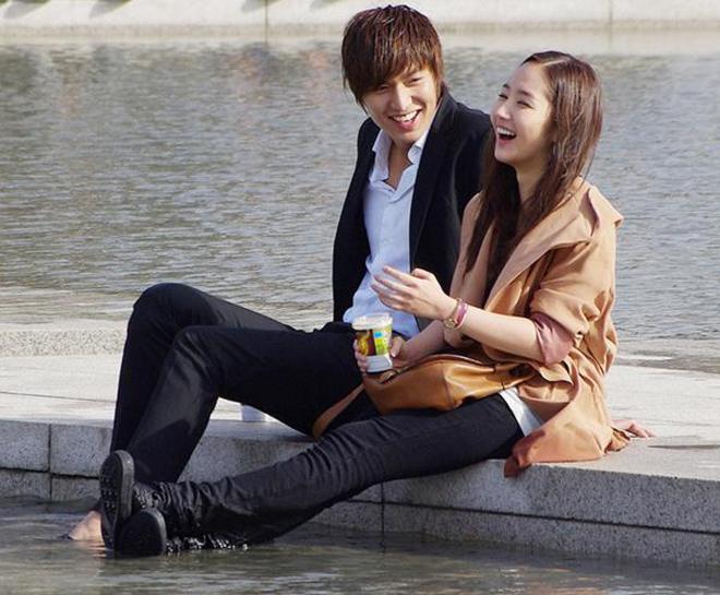 K-Drama, 5 cặp đôi phim giả tình thật làng giải trí Hàn, Song Hye Kyo, Hyun Bin