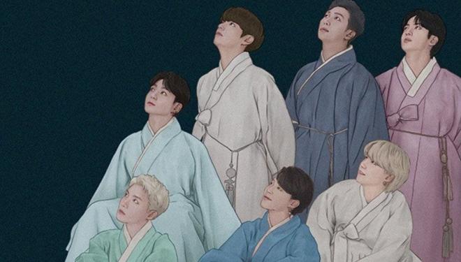 Big Hit hé lộ bộ sưu tập 'Dalmajung' của BTS đón Trung thu