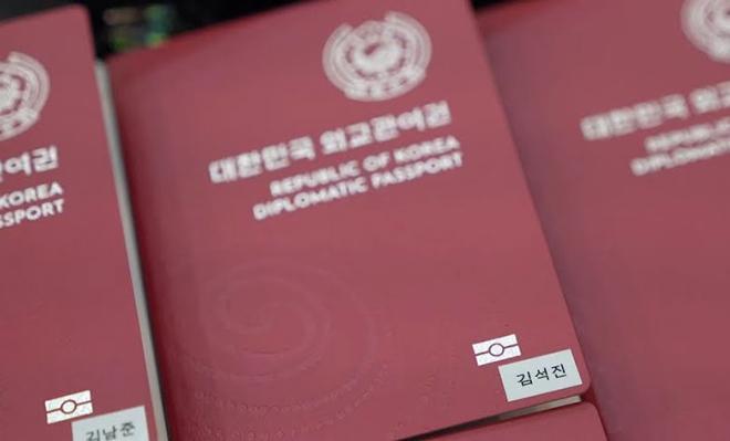 BTS, Hộ chiếu ngoại giao của BTS, BTS là Đặc phái viên văn hóa tương lai