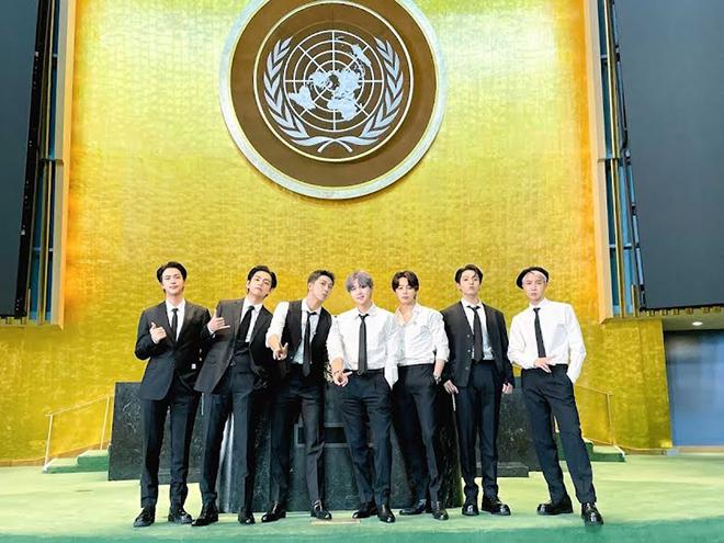BTS, BTS không thích hợp xuất hiện tại LHQ, Suga đáp trả cực gắt, Jungkook, Suga