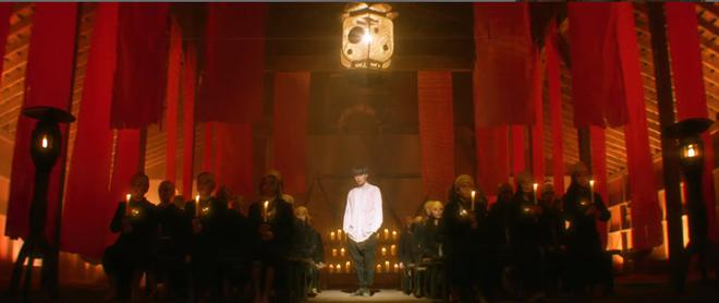 BTS, Bts, MV ON, Kinh Thánh, Tầu Noah, MAP OF THE SOUL 7, Jungkook, Jimin, bts
