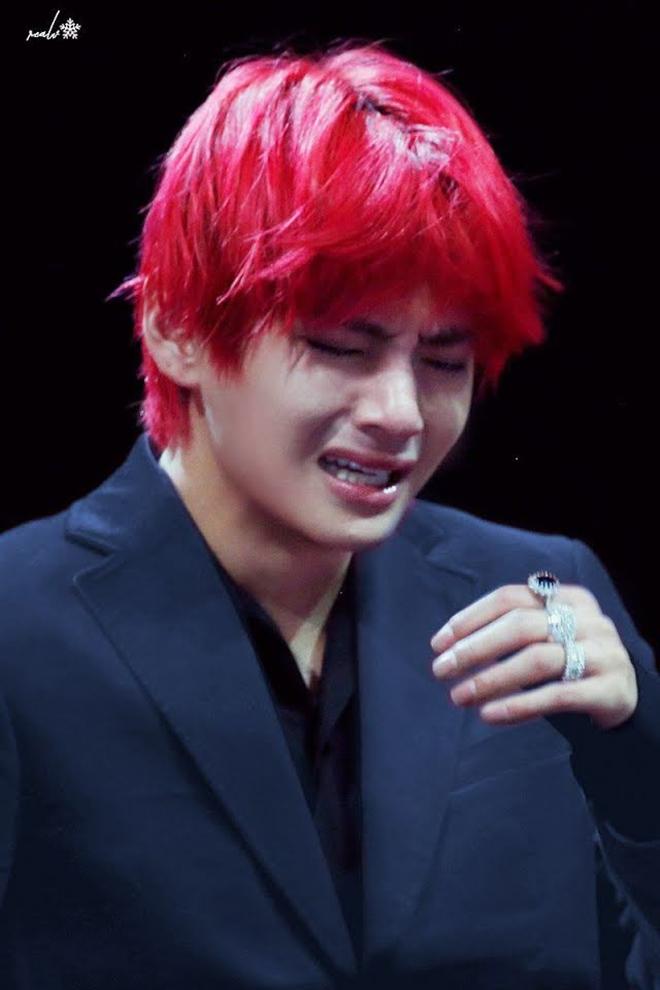BTS, Lời chia sẻ đầy nước mắt của BTS, Jungkook, Jimin, Suga, V BTS, Jin, RM BTS