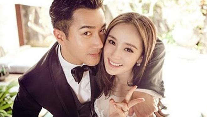 Dương Mịch không một lời chúc mừng sinh nhật chồng, chuyện ly hôn là thật?