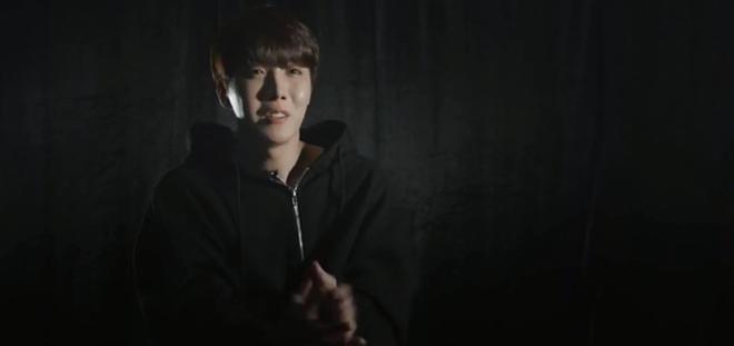 BTS, Bts, J-Hope, Sợ hãi của J-Hope BTS, Break The Silence, Jungkook, bts