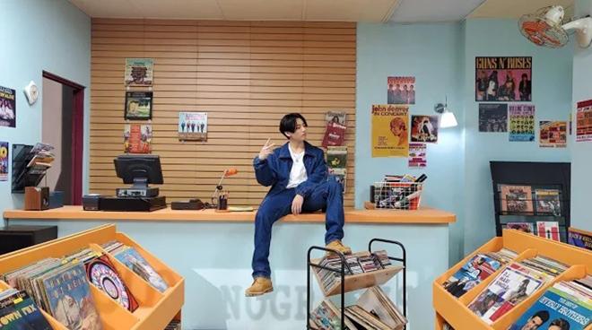 BTS, Jungkook, Jungkook sinh nhật tuổi 24, Dynamite, Điều ước của Jungkook