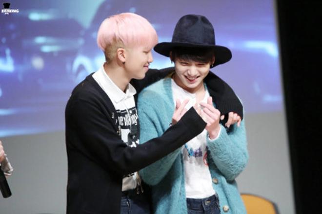 Jungkook, BTS, Jungkook học 6 điều quý giá, Jungkook học các huyng trong BTS, Jin BTS, RM BTS, 6 điều quý giá Jungkook học hỏi được từ các anh trai BTS, Bts, bts