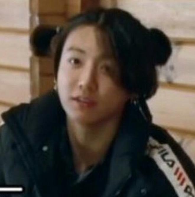 BTS, Bts, Jungkook, Baby Boo, Baby Koo, Boy Voyage, Monster Inc, bts