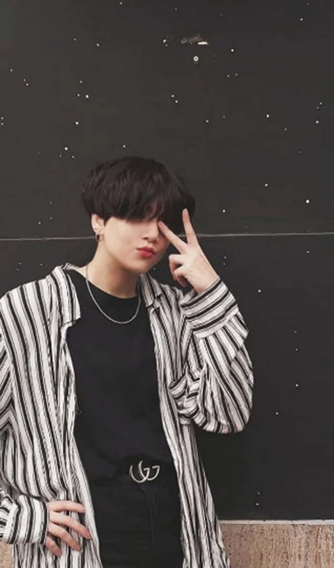 Jungkook, BTS, eriiik.0k, Jungkook ngực trần, Chàng trai giống hệt Jungkook