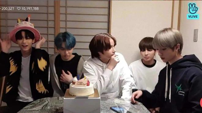 TXT, Txt, Soobin, Sinh nhật Soobin, Jin BTS, Bebe Rexha, MOA, Big Hit, txt