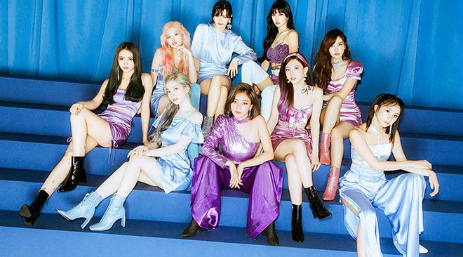 JYP tuyên bốcập nhật hành động chống lại các tin đồn ác tâm về Twice