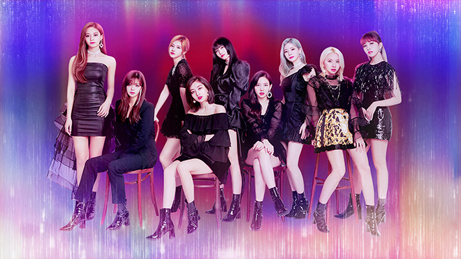 Twice, Twice bí quyết, Nayeon Twice, Twice Feel Special