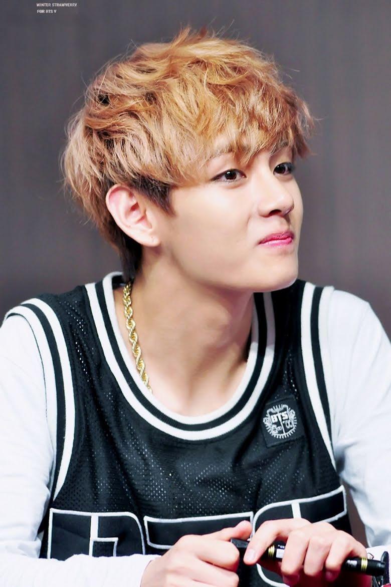 BTS, V BTS, V BTS có điều gì không hề thay đổi, Jungkook, Jin, J-Hope, RM BTS
