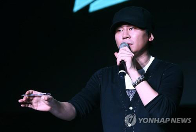 Yang Hyun Suk, YG Entertainment, Winner, iKon, Black Pink, Seo Taiji Boys, Chủ tịch YG Entertainment là ai, chủ tịch YG Entertainment bị bắt, Big Bang, Yang Hyun Suk YG