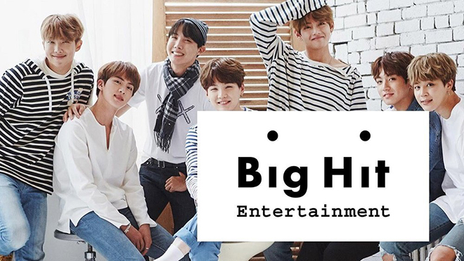 BTS, Bts, Big Hit Entertainment, Big Hit, JTBC, Bts