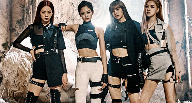 Twice, Blackpink, Blackpink tái xuất, More & More, TWICE Seize the Light, Lady Gaga, K-pop