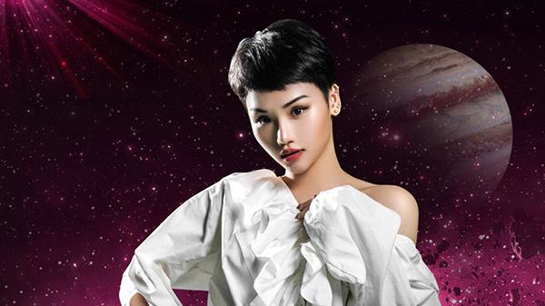 Theo Dương Cầm, Miu Lê chỉ là diễn viên chứ không thể coi là ca sĩ