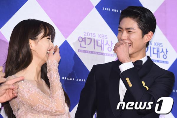 Park Bo Gum và Kim So Huyn sẽ dẫn dắt chương trình MAMA tại Nhật Bản