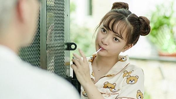 Lối diễn tự nhiên của Kaity Nguyễn trong Em chưa 18 được đánh giá rất cao