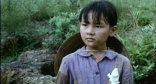 Bảo Thanh bắt dầu diễn xuất từ năm 8 tuổi