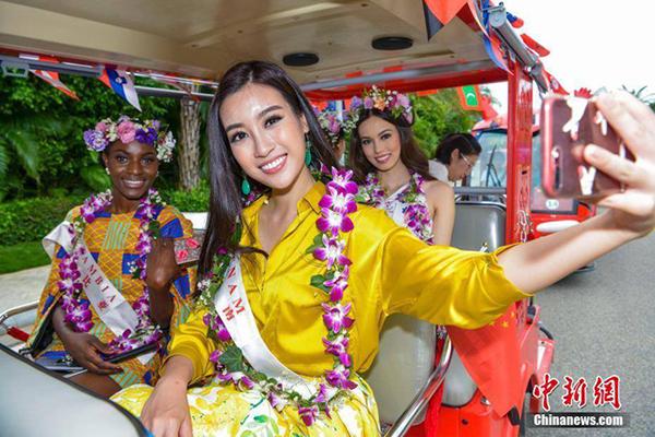 Hoa hậu Thế giới sẽ là điểm dừng chân cuối cùng của Mỹ Linh trong hành trình chinh phục nhan sắc