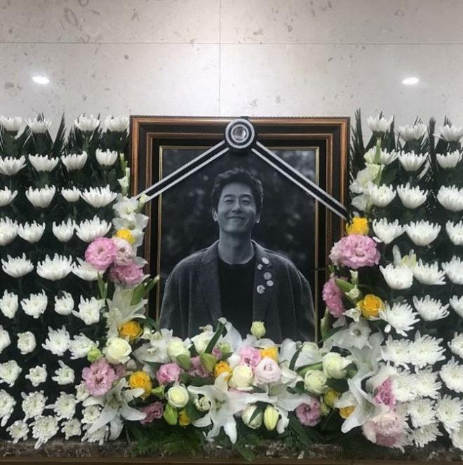 Nam diễn viên Kim Joo Hyuk qua đời vì tai nạn giao thông vào ngày 30/10 vừa qua