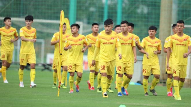 3 mức giá vé trận tuyển Việt Nam và U22 Việt Nam