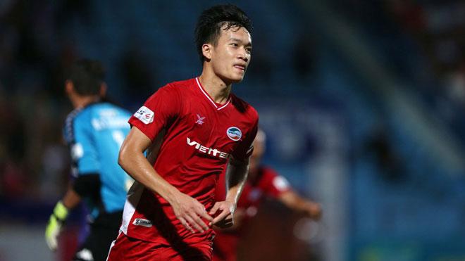 VIDEO Bàn thắng và Highlights Viettel 1- 1 Hà Nội FC: Bất phân thắng bại