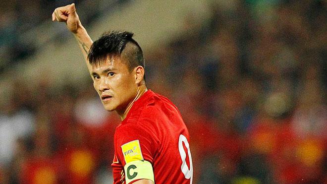 'Siêu phẩm' của Công Vinh lọt vào TOP 4 bàn thắng đẹp nhất Asian Cup