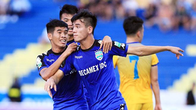 Tiến Linh và TOP 3 cầu thủ đáng xem nhất tứ kết Cúp Quốc gia 2020