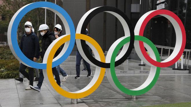 Olympic Tokyo 2020 diễn ra không khán giả
