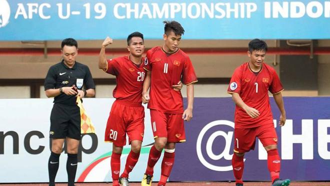 VIDEO bóng đá: Trực tiếp U19 Việt Nam vs U19 Mông Cổ. UAE công bố đội hình đến Việt Nam